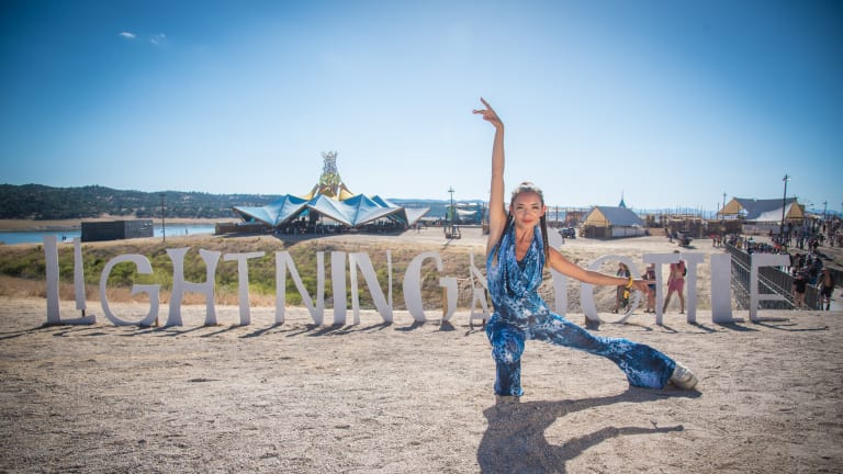 Lightning in a Bottle 2018 Delivers An Unforgettable Experience