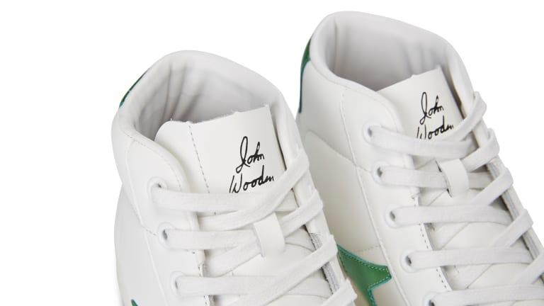 Bata x Wilson Relaunch Iconic John Wooden Sneakers