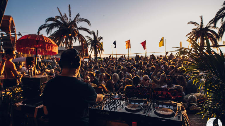 [Recap + Gallery + Exclusive Mix] DAYS like NIGHTS at Woodstock'69 Brings Summer Vibes To A Hot Dutch Beach