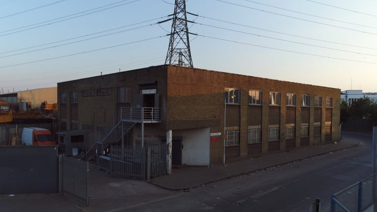 24 Hour Music, Studio & Performance Space, FOLD, Opening In East London This Month
