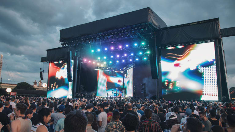 Photo Recap: Panorama Festival 2018 With Odesza, The xx, The Killers