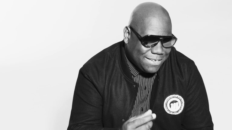 Thumping, Funky New Carl Cox Remix For Alex Mine 'Lost' Lands On Terminal M