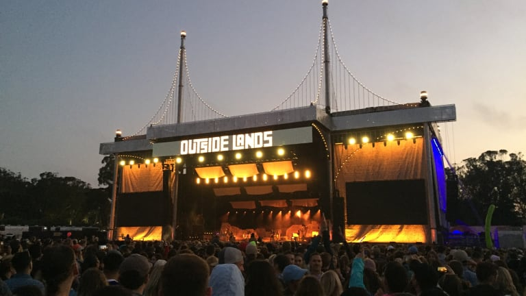 OUTSIDE LANDS 2018: WHERE QUEENS REIGNED SUPREME