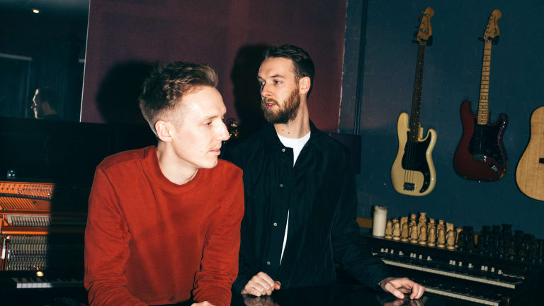 Interview: Honne Are Ready To Be Stars On 'LOVE ME/LOVE ME NOT'