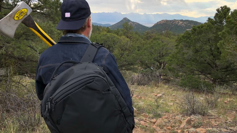 The Ultimate Backpack: Meet The New Travel Line From Peak Design (Prototype Review)