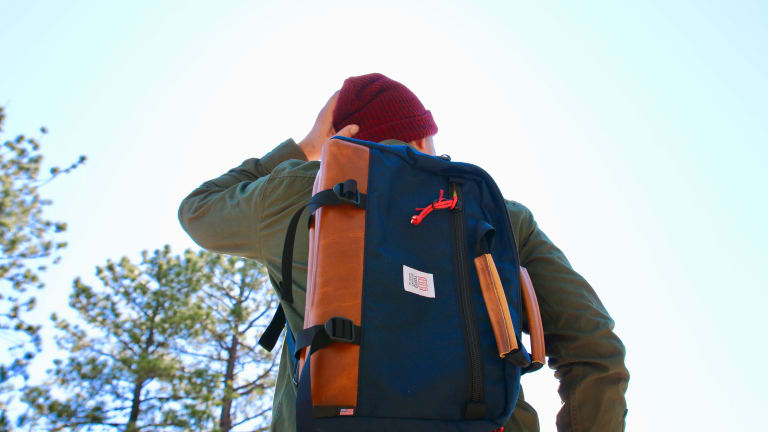 Project Basscamp Fall Gear Guide: Topo Designs, BioLite, Glerups, Otterbox, Leatherman, YETI