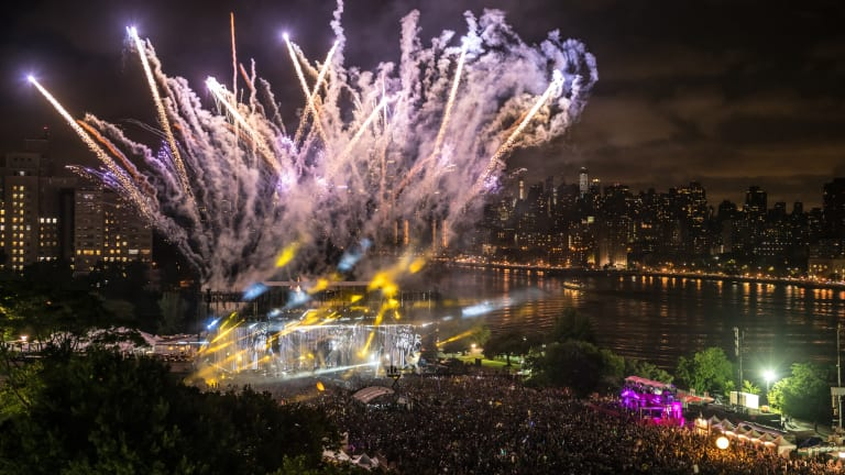 Electric Zoo 2018 Recap: Festival Goes Big On Lineup, Small On Production