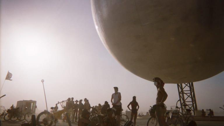 Government Provisionally Denies Burning Man Expansion Plans, Wants Drug Searches