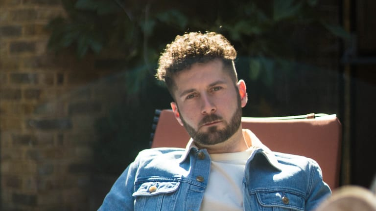 Interview: Elderbrook Talks Struggles of Being a Live Act and How Album Is Coming Together