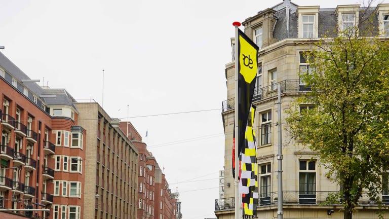 Amsterdam x TOPO Designs: The Perfect Fall Gear For ADE's Unpredictable Weather