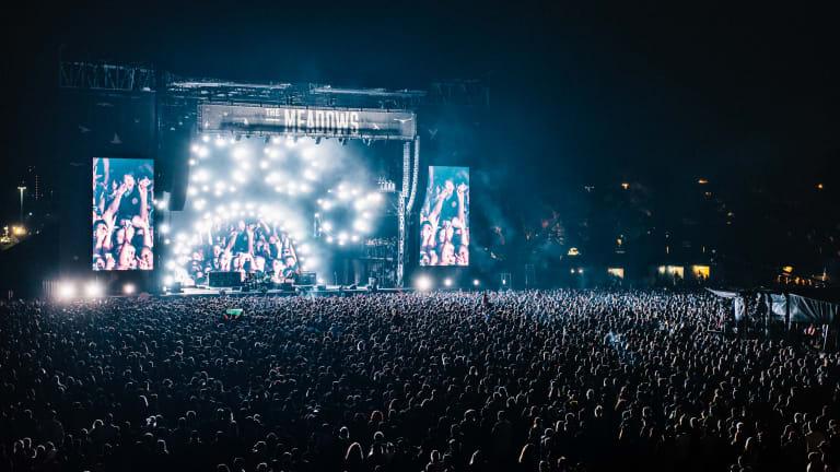 New York City's Meadows Festival Cancels 2018 Festival, Hoping For 2019 Return