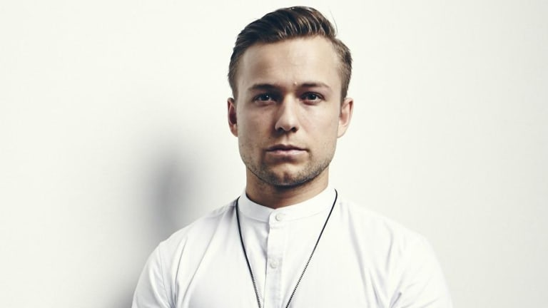 Interview: Party Favor talks playing for various cultures, favorite song, and upcoming EP