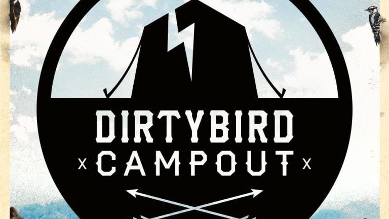 Will Clarke X Magnetic Mag Dirtybird Campout 2017 Spotify Playlist