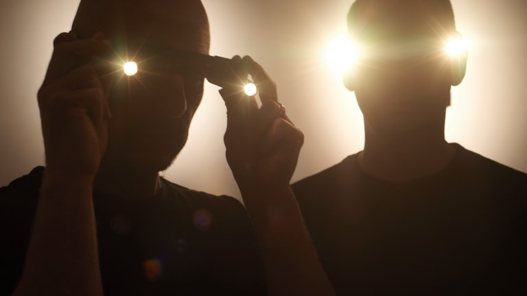 Interview: Orbital Talk Reunion, Change In Dance Music Scene, Upcoming Music