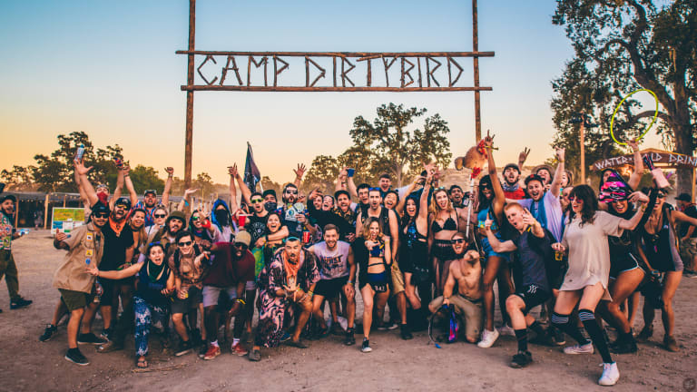 Review: Dirtybird Campout Does Adult Summer Camp Right