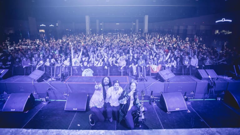 Event Recap: Freaky Deaky's Massive Halloween Midwest Takeover