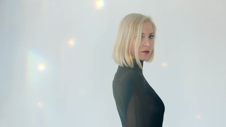 Interview: Ellen Allien Talks Her Favorite Record Shops, 'Nost' Remixes, Alien Movies