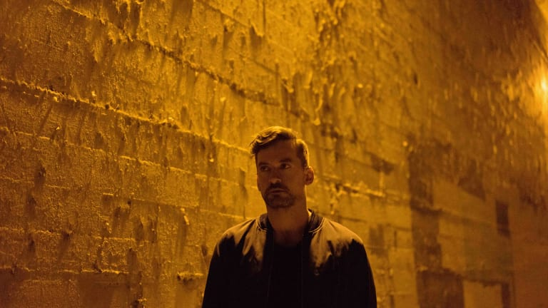 Bonobo: Magnetic's Artist of the Year 2017 (Interview + Musical Recap) - Listen Here
