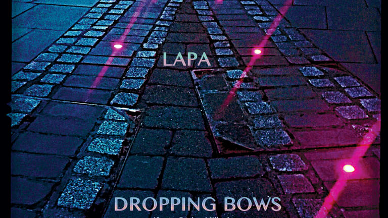 "Premiere: LAPA releases hauntingly beautiful new single ""Dropping Bows"""