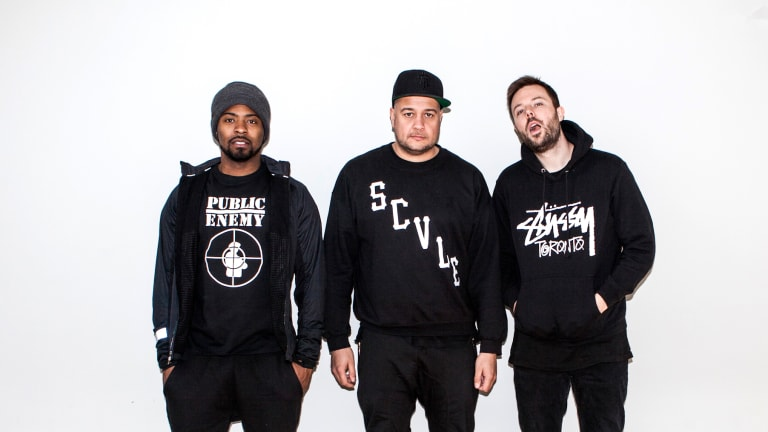 Keys N Krates' Exquisite Album 'Cura' LP Has Been Released