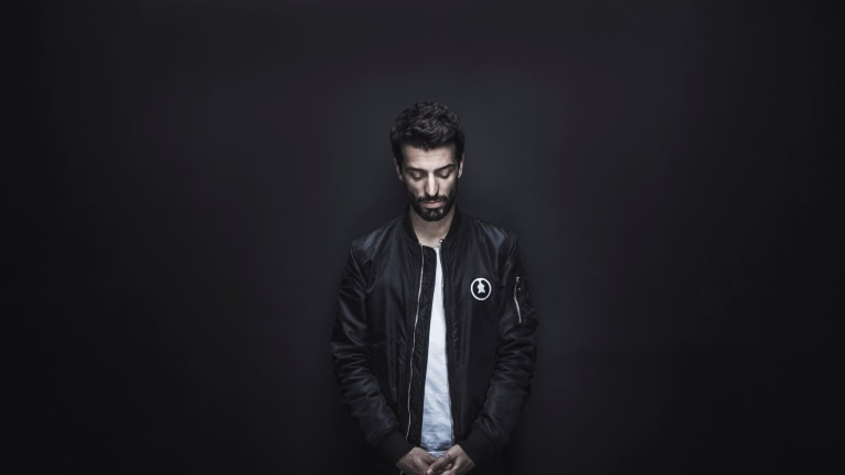 """Premiere: Parisian Producer Klosman Releases """"Girl"""" On Pinnacle Collective"""