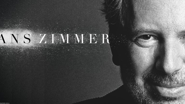 Spitfire Audio Unveils Intuitive Hans Zimmer Strings Sample
