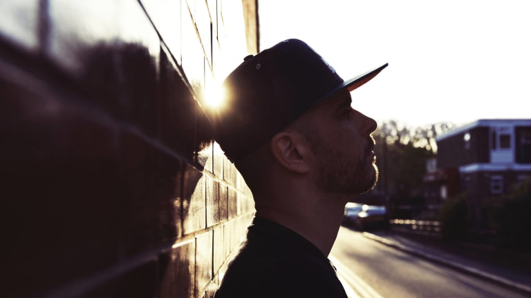 LX One Teams Up With Killa P & Icicle To Deliver Weighty EP On His New Imprint, Vantage Records