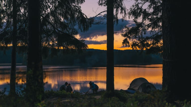 Outdoor Retailer Preview: Festival Camping Gear - Sustainable Stuff For Your Fest Adventures