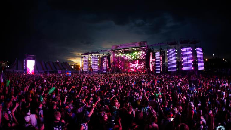 Spotlight: Global Dance Festival 2019 Bringing Diplo, Kaskade, Green Velvet, ZHU & More To Denver This July