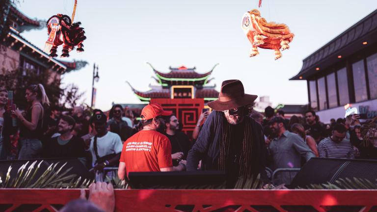 Gallery: Future Primitive Presents DJ Tennis & Acid Pauli