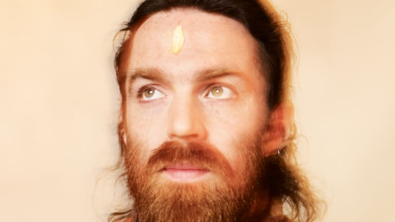 Run Fast Sleep Naked: On Tour with Nick Murphy [Interview]