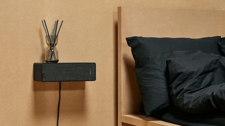 Review: IKEA & Sonos Bookshelf Speaker Packs Big Punch For Price & Size