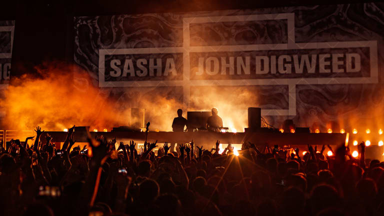 Event Review: Sasha & Digweed Brought The Twilo Feeling To The Brooklyn Mirage