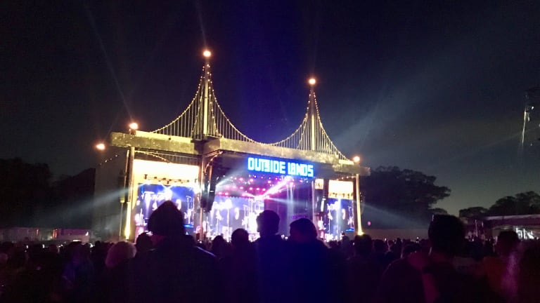 Highs and Goodbyes: Key Moments & Performances From Outside Lands 2019