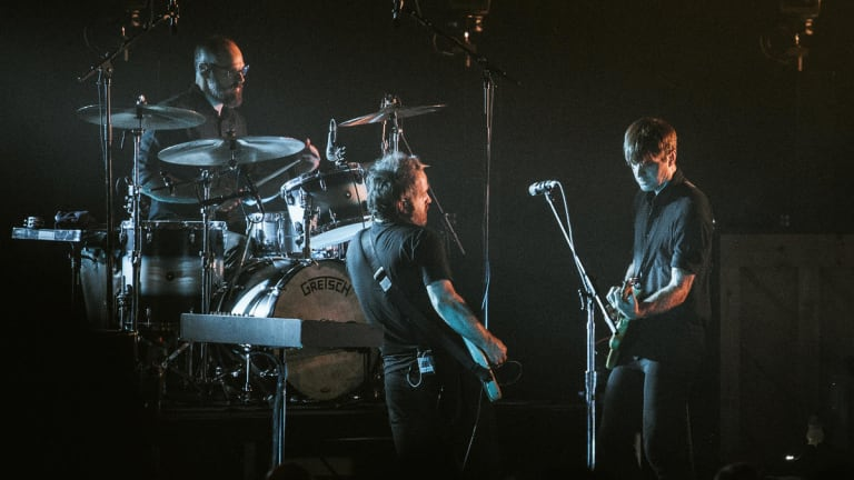 Event Review: Death Cab for Cutie Delivers Radiant Performance at Hollywood Bowl