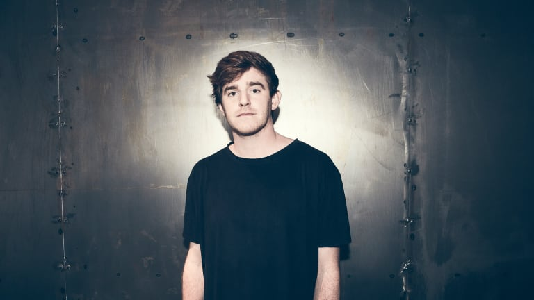 """NGHTMRE & ZHU Unveil """"Man's First Inhibition"""""""