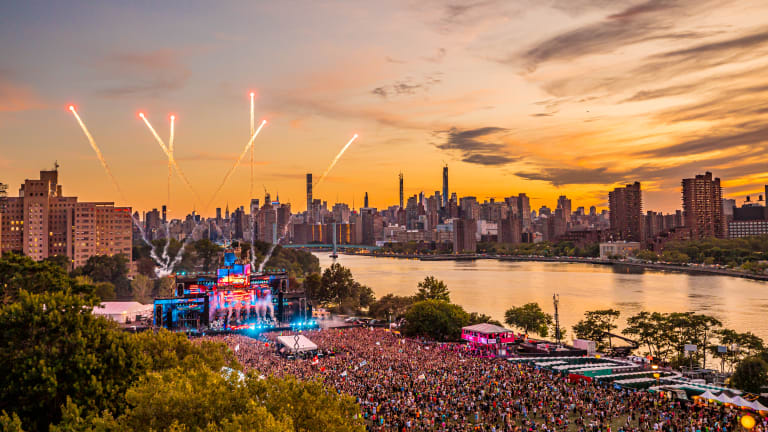 Electric Zoo 2019 Recap: Eric Prydz, Pryda & Perfect Weather