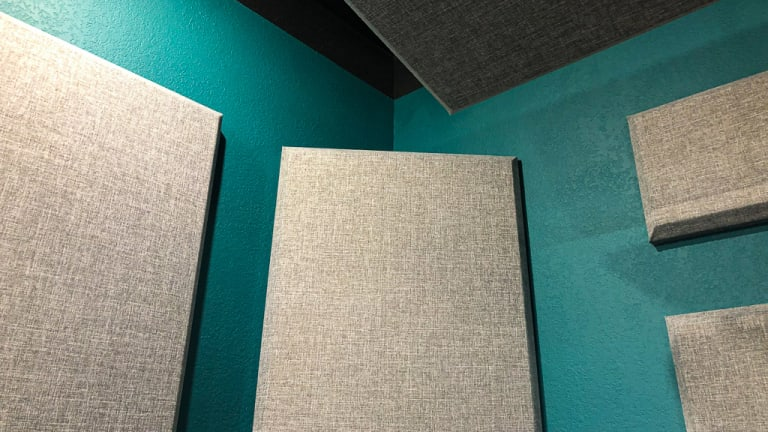 The Magnetic Studio Project Part 4 - Tuning The Room