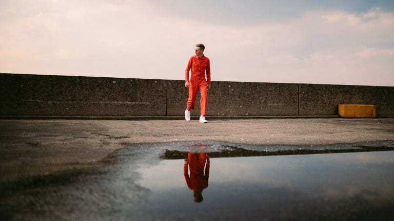 Interview: Joris Voorn On New Album '\\\\,' Ibiza VIP Culture, Taking Breaks From Touring