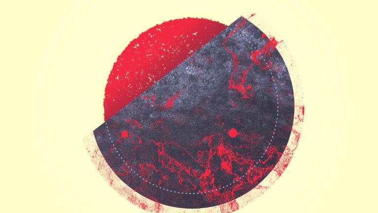Premiere: Kodama - Two Things (Phossa Remix) [EMB014]
