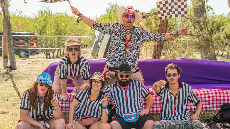 Photo Gallery: Dirtybird Campout West 2019