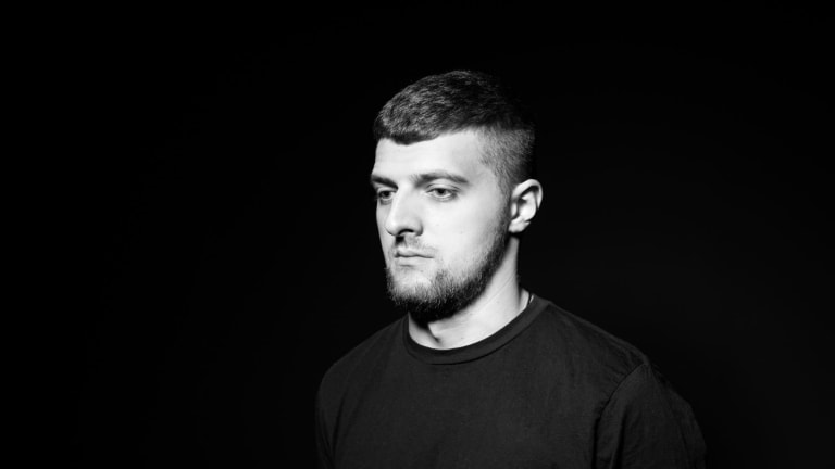 Ukrainian DJ Aikon Blends Deep House & Techno On New 'Luanda' EP