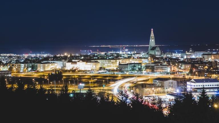 City Guide: Reykjavik with Emmsjé Gauti
