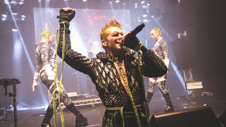 Photo Gallery: Iceland Airwaves 2019