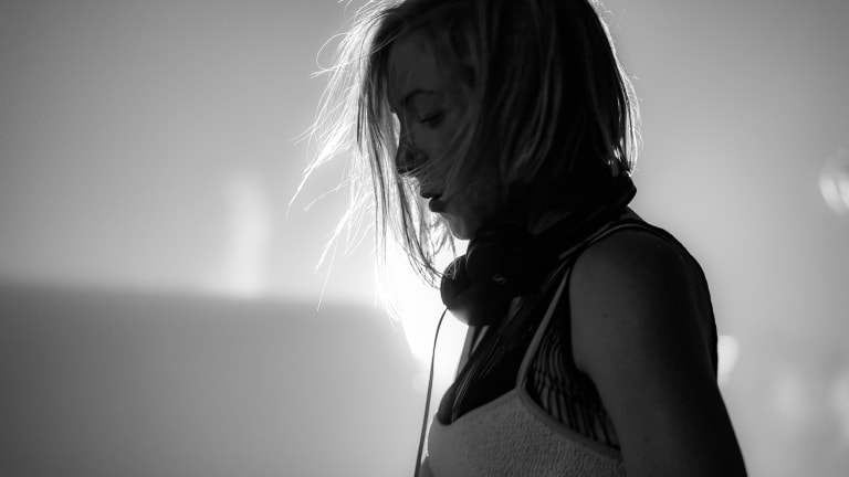 Interview: Ellen Allien On Touring The U.S., Vinylism Event Series, New Label UFO Inc
