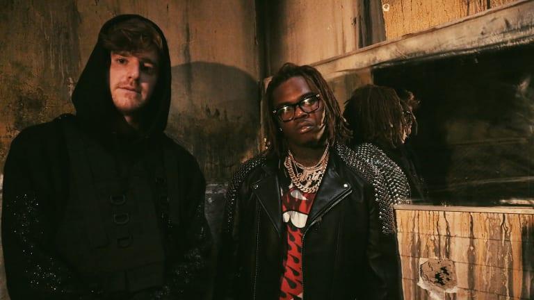 "NGHTMRE & BLVK JVCK Drop Storming ""Cash Cow"" VIP"