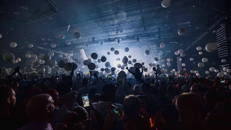 Spotlight: Decadence 2019 Taps Boys Noize, REZZ, San Holo & More For Massive Colorado NYE Event
