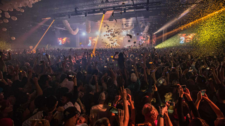 Spotlight Contest: Win Two Pairs Of Tickets To Decadence NYE 2019 Colorado