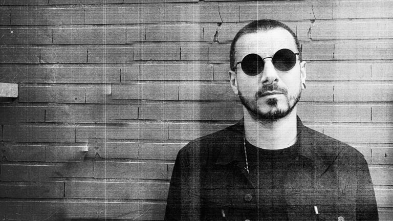 French Producer Ghost Dance Releases New Three-Track Mau5trap EP 'Erased'