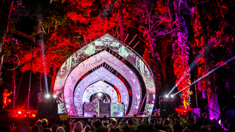 Spotlight Contest: Escape Winter In Costa Rica & Win Two Passes To 2019 Bamboo Bass Festival